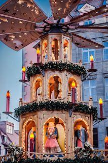 Who Stole the Kishka?: Tis the Season #christmasmarket #wroclawpoland