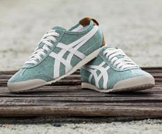 Onitsuka Tiger Mens, Onitsuka Tiger Mexico 66, Asics Shoes, Men's Shoes, Tiger Stripes, Trainers, Slip On, Footwear, Pairs