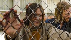 'THE WALKING DEAD' EPISODE RECAP...THE CELL