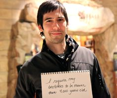 22 Messages For Creationists From People Who Believe In Evolution