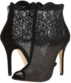 October 2015 Shoes Part 4: 10 Designer Boots, Pumps, and Sandals