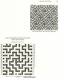 Радикал-Фото: Картинка - Tapestry Crochet, Crochet Poncho, Afghan Crochet Patterns, Crochet Chart, Cross Stitch Patterns, Quilt Patterns, Knitting Patterns, Knitting Charts, Knitting Stitches