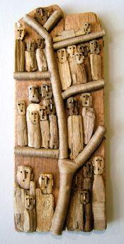 marc  bourlier,  driftwood