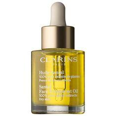 Santal Face Treatment Oil - Clarins | Sephora
