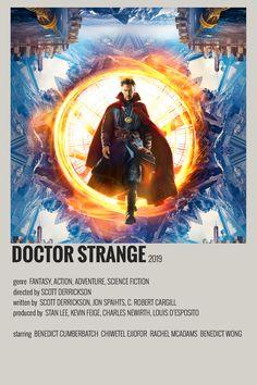 Films Marvel, Marvel Movie Posters, Avengers Poster, Marvel Avengers Movies, Poster Marvel, Photo Polaroid, Polaroid Wall, Polaroids, Doctor Strange Poster