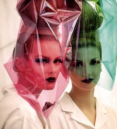 Christian Dior Haute Couture 2010 - Backstage