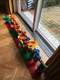 Lego Duplo, Diy Pour Enfants, Mega Blocks, Lego Projects, Kids Corner, Kid Activities, Plein Air, Legos, Kids Toys