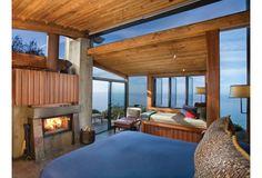 Post Ranch Inn - Big Sur, California, USA