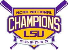 2 LSU Baseball Tickets in Champion's Club  donated by NOLA Lending Group