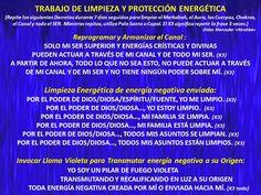 Resultado de imagen para decretos poderosos para proteccion