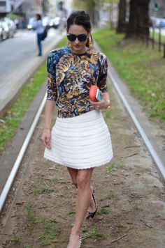 Get the look – Desfile Dolce&Gabbana por Fashion Hall | Fashion Hall em setembro 28, 2013