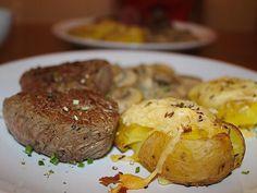 Rezept: Quetschkartoffeln überbacken Bild Nr. 886