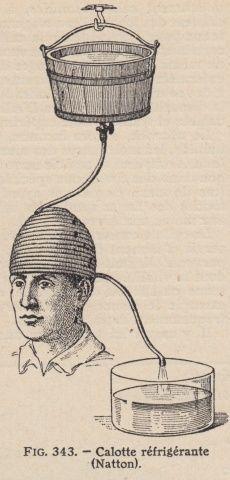 Head Cooler