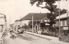 An exhibit of vintage photographs on the Philippines at the turn of the century is on view at the National Commission for Culture and the Arts (NCCA) Gallery in Intramuros, Manila, until Aug. Manila, Philippine Architecture, Intramuros, Filipiniana, Mindanao, Pinoy, Vintage Pictures, Vintage Photographs, Philippines