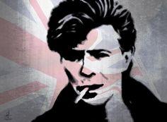 Bowie Rocks!