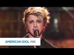 "Dalton Rapattoni - Top 4 Revealed: ""Bird Set Free"" - AMERICAN IDOL - YouTube"