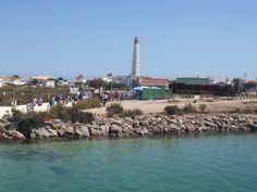 Ilha do Farol, Olhão