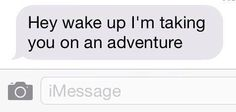 Want this text