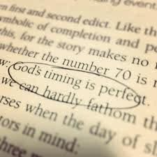 like Matthew 18:20  https://www.facebook.com/pages/Matthew-1820/125039157679386?ref=hl