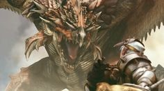 Monster Hunter HD Wallpapers Page