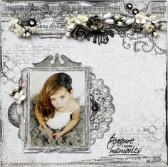 MAJA DESIGN -TREASURE THESE MEMORIES Vintage Summer collection with a couple of Christmas papers Frojdefull