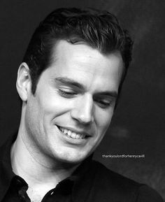Henry Cavill=adorable!!
