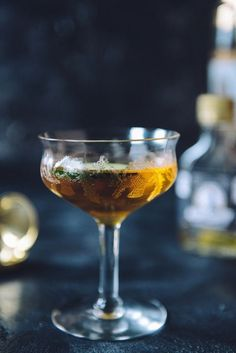 Even though they're sweet, cordials have an impressively smooth and subtle flavor that enhances even the most savory of drink recipes. Try out these festive cordial cocktail ideas.