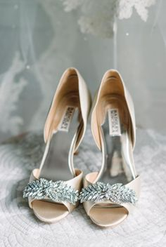 Trending Stepping Out in the Best Wedding Shoes Ever