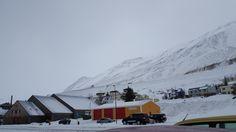 My Accidental Trip to Siglufjörður
