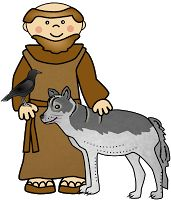 Faith Filled Freebies: Free Emergent Reader about St. Francis