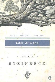 East of Eden // Steinbeck