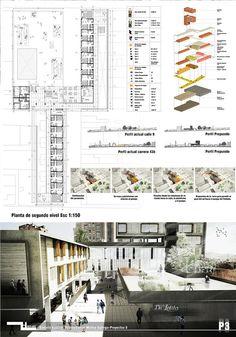 113 best architecture presentation boards images in 2019 Croquis Architecture, Architecture Board, Architecture Portfolio, Amazing Architecture, Landscape Architecture, Architecture Design, Architecture Presentation Board, Presentation Layout, Presentation Boards