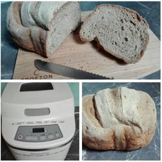 Bread, Recipes, Food, Rezepte, Breads, Food Recipes, Bakeries, Meals, Recipies