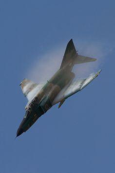 RF-4E Phantom II, Japan Air Self-Defense Force