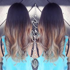 Ombré #hairstylist #cosmetology #stylist #evo #kenra #pensacolahairstylist #escambiahairstylist #floridahairstylist #pensacolahair #floridahair #salon #floridasalon #hairinspo #hairinspiration #pensacolablog #floridablog #abeautifulmess #hairpainting #colorist #cosmossalon #cosmosteam #modernsalon #kenracolorline #850salons #850likes #beforeandafter #behindthechair #pensacolastylist #850stylist #pensacolasalons * * * * * * * * @modernsalon @behindthechair_com @hairaddictionmag…