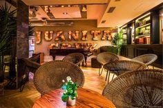 juanita cruz restaurante - Buscar con Google