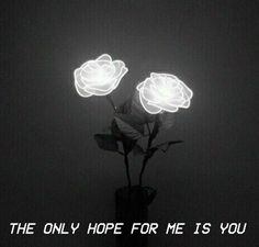 my chemical romance // the only hope for me is you