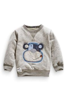 Buy Monkey Face Crew (3mths-6yrs) online today at Next: United States of America