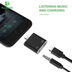 Like and Share if you want this  FLOVEME 2 in 1 Earphone Audion Charging Converter For iPhone 7 7 Plus AUX Data Charger Adapter Headphone Adapter Digital Cables     Tag a friend who would love this!     FREE Shipping Worldwide     {Get it here ---> http://swixelectronics.com/product/floveme-2-in-1-earphone-audion-charging-converter-for-iphone-7-7-plus-aux-data-charger-adapter-headphone-adapter-digital-cables/ | Buy one here---> WWW.swixelectronics.com