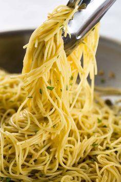 Nudeln und Pasta richtig kochen - Kochtipps & rRzepte
