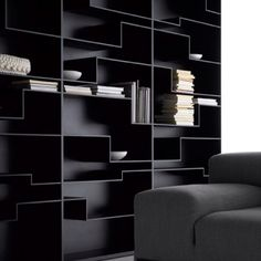 Beautiful shelving - MDF Italia