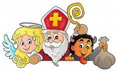Saint Nicholas Day topic image 1 - Buy this stock vector and explore similar vectors at Adobe Stock
