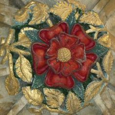 tudor rose at oxford