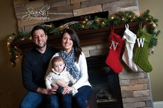 Sparks Photography Family Christmas