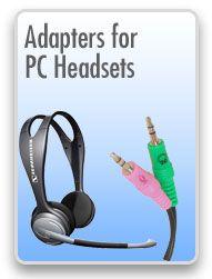 TheHeadsetBuddy.com is a headset adapter manufacturer of professional-grade headset adapters and telephone interoperability products, designed specifically for businesses and consumers that prefer to use PC, RJ9, or standard telephone headsets. Headset Buddy adapters and call center products work exceptionally well and all come with a 100% money-back guarantee.