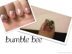 My favorite i have done, Im very proud of that bee. Freehand rocks!