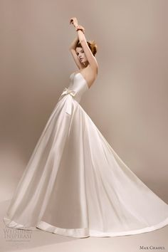 #gorgeous #wedding #dress