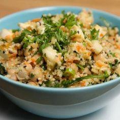 Kefir, My Recipes, Risotto, Potato Salad, Gluten, Rice, Potatoes, Vegan, Cooking