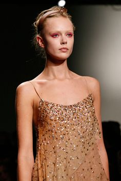 Donna Karan Spring 2013 Ready-to-Wear Collection