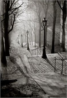 Brassai- my favorite!!